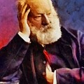 Victor Hugo, Literary Legend by Sarah Kirk