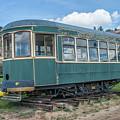 Victor Interurban Railway by Tony Baca