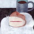 Victoria Sandwich  by Kazumi Whitemoon