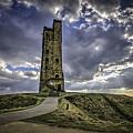Victoria Tower Castle Hill Huddersfield 2 by Mike Walker