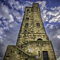 Victoria Tower Castle Hill Huddersfield 4 by Mike Walker