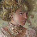 Victorian Beauty by Portraits By NC
