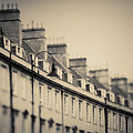 Victorian Houses In England by A Cappellari