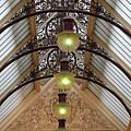 Victorian Lights by PJ Boylan