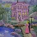 Victorian Romance 1 by Quwatha Valentine