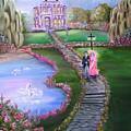 Victorian Romance 2 by Quwatha Valentine