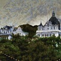 Victoria's Diamond Jubilee by RC DeWinter