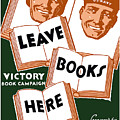 Victory Book Campaign - Wpa by War Is Hell Store