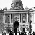 Vienna Austria - Imperial Palace - C 1902 by International  Images