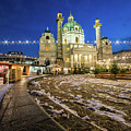 Vienna Christmas Markets by Travel and Destinations - By Mike Clegg