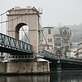 Vienne, France by Ralph Grizzle