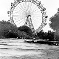 Viennese Giant Wheel by Johannes Margreiter