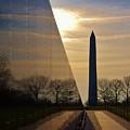 Vietnam Memorial by Buddy Scott