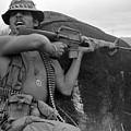 Vietnam War, Vietnam, Specialist. 4 by Everett