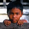 Vietnamese Childhood by Silva Wischeropp