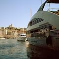 Vieux Port Marseille by Shaun Higson