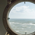 View At Sea II by Margie Hurwich