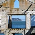 View From Alcatraz  by Christy Pooschke