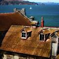 View From Alcatraz by Doug Sturgess