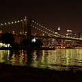 View From Dumbo by Kareem Farooq