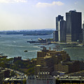 View From Dumbo by Madeline Ellis
