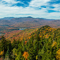 View From Goodnow by Terry Hawthorne