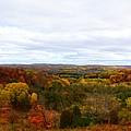View From Kidder Road by Michelle Calkins