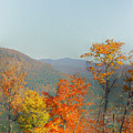 View From Sunday River by Rockstar Artworks