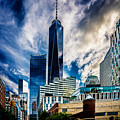 View From Tribeca by Chris Lord