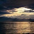 View Of Alaska by John Hyde - Printscapes