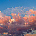 View Of Clouds In The Sky by Panoramic Images