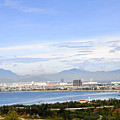 View Of Da Nang 2 by Andrew Dinh