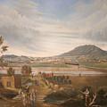 View Of El Paso by Mountain Dreams