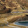 View Of Kleine Scheidegg by Panoramic Images