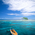 View Of Micronesia by Rick Gaffney - Printscapes