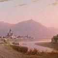 View Of Mtskheta by MotionAge Designs