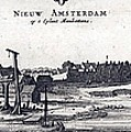 View Of New York City, Then  New by Everett