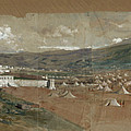 View Of Tetouan by MotionAge Designs