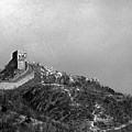 View Of The Great Wall I by Marvin Wolf