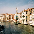 View Of Venice by Valerie Lynn