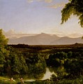 View On The Catskill by MotionAge Designs