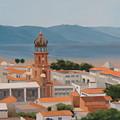 View Over Puerto Vallarta by Robert Rohrich