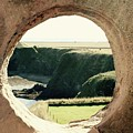 View Through The Wall. by Hannah Goddard-Stuart