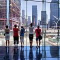 Viewing Ground Zero by Robert Ullmann