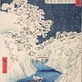Views Of Edo by Hiroshige