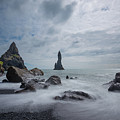 Vik Iceland by Michael Ver Sprill