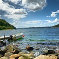 Viken - Sweden by Thomas M Pikolin