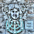 Villa Liberty 1 by Enrico Pelos