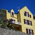 Villa Weiss by Juergen Weiss