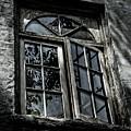 Village Window by Jeff Watts